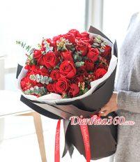 Ý nghĩa Màu sắc và số lượng hoa hồng?