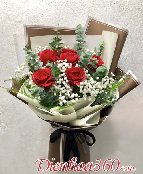 Hoa 8-3 hoa tươi