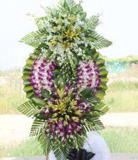 Hoa đám tang, vòng hoa phúng điếu quận Gò Vấp