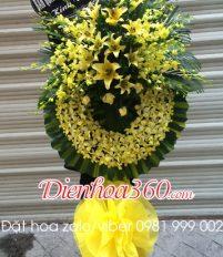 Vòng hoa tang giá rẻ từ 350k