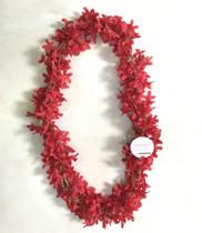 Mẫu vòng hoa đeo cổ đẹp
