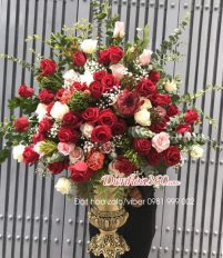 Sự tích Hoa Trinh Nữ, cây hoa xấu hổ
