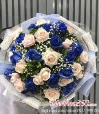 Ý nghĩa các loài hoa, sự tích hoa mười giờ