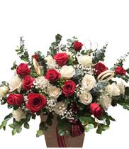 Hoa tặng ngày 20 tháng 10 đẹp