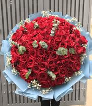 99 bông hồng bao nhiêu tiền