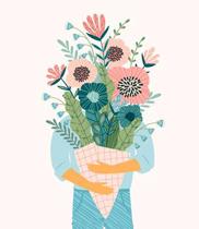 Tặng hoa theo mức kinh phí
