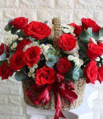 Hoa sinh nhật tháng 4 tặng hoa gì?
