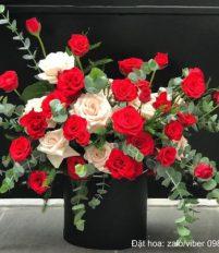 Hoa sinh nhật tháng 8 nên chọn hoa gì?