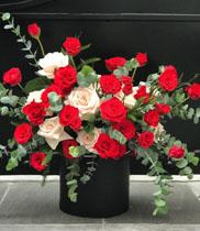 Hộp hoa tặng sinh nhật