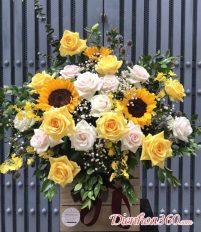 Nên tặng hoa gì ngày gia đình việt nam?