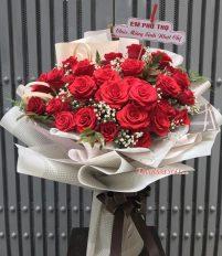 Hoa sinh nhật tháng 9 nên tặng hoa gì