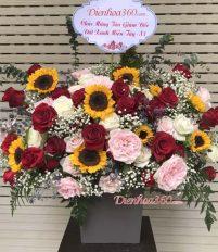 Cách chọn hoa ngày 20-10 đẹp