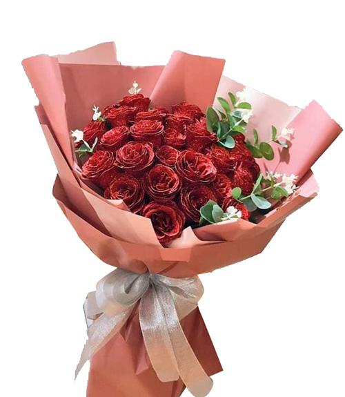 Địa chỉ mua hoa hồng sáp