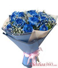 Dịch vụ điện hoa online Hà Nội