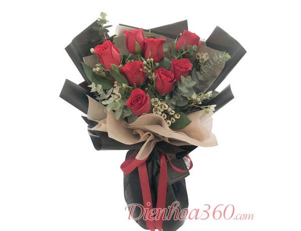 Mách bạn 4 cách chọn hoa tươi chúc mừng tốt nghiệp