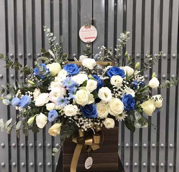 Gợi ý cách chọn hoa sinh nhật đơn giản và ý nghĩa cho nam giới