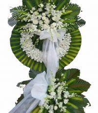 Gợi ý địa chỉ mua hoa chia buồn giá rẻ chất lượng nhất hiện nay
