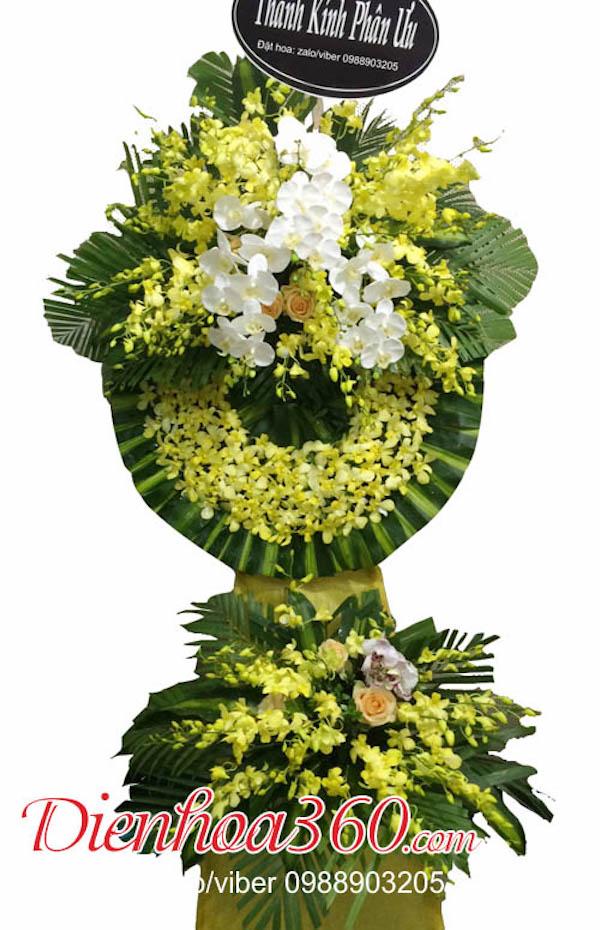 Những lưu ý khi gửi hoa chia buồn không phải ai cũng biết