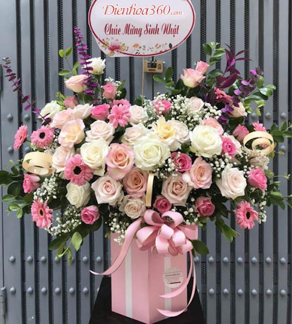Tips chọn hoa sinh nhật giá rẻ không phải ai cũng biết