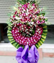 Hoa chia buồn hoa đám tang