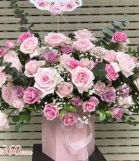101 Cách chọn hoa tặng sinh nhật đẹp phù hợp mọi đối tượng